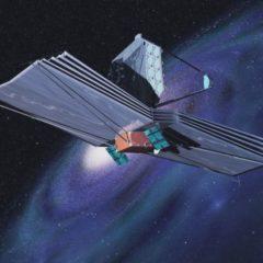 Comienzan las prácticas de montaje del telescopio espacial James Webb Space Telescope