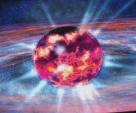 """La """"pasta nuclear"""" cósmica podría ser más extraña de lo que originalmente se pensaba"""