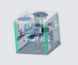 Impresora 3D será inofensiva para los tripulantes