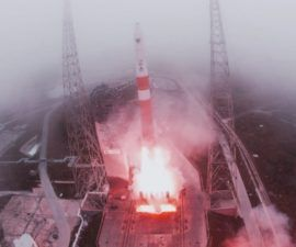 United Launch Alliance quiere que su voto para nombrar a un nuevo cohete -