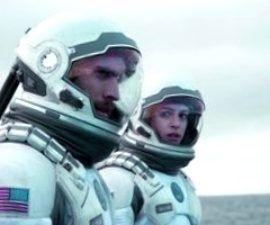 """Dentro de """"Interstellar"""": Preguntas y respuestas con Jonathan Nolan y Kip Thorne -"""