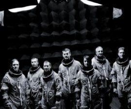 La Última Misión de Servicio del Hubble: Preguntas y Respuestas con el Fotógrafo Michael Soluri -