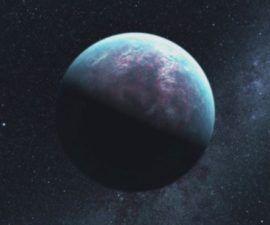 """Emocionados informes sobre la necesidad de """"planetas habitables"""" de volver a la Tierra -"""