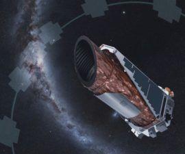El Kepler de la NASA llega rugiendo con 100 nuevos descubrimientos de Exoplanet -