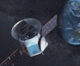 La caza de exoplanetas se convierte en el patio trasero de la Tierra -