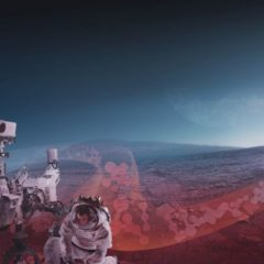 Manteniendo Limpio Marte y la Tierra: Protección Planetaria de la NASA