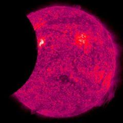 Guía del Eclipse Solar 2018: Cuándo, Dónde y Cómo Verlo