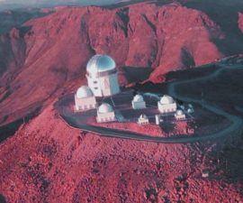 La búsqueda de energía oscura crece más brillante con una cámara especial -