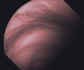 Misterio en Venus: Los Vientos Huracanados y Aullantes Inexplicablemente se Hacen más Fuertes - descubrimiento planetas