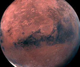 Tecnología increíble: Cómo encontrar la vida en Marte -