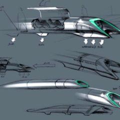 Hyperloop: El multimillonario Elon Musk revela una idea salvaje para un viaje súper rápido