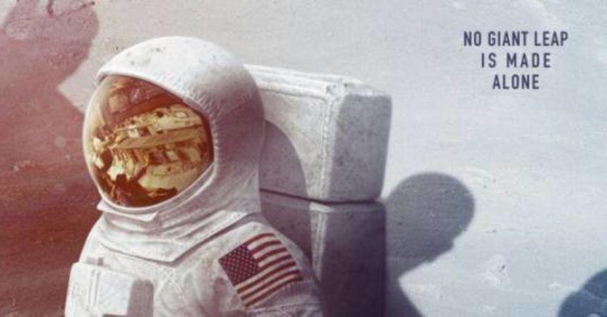 Fascinante documental rinde homenaje a los héroes de Apolo