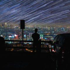 Skyglow' Kickstarter se hace cargo de la contaminación lumínica del cielo nocturno