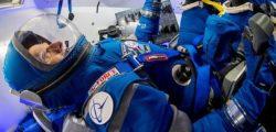 Boeing revela nuevos trajes espaciales para Starliner Astronaut Taxi
